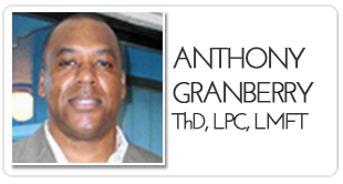 Anthony Granberry Licensed Mental Health Counselor Family Counselor Atlanta Counseling Group