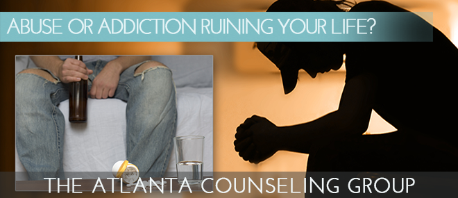 Dealing With Abuse and Addiction
