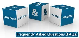 Frequently Asked Questions about meeting with a Counselor