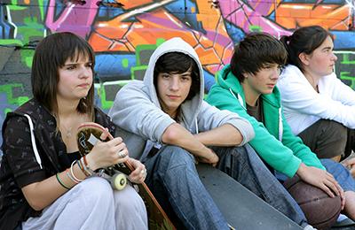 Keep Your Teenagers Drug-Free